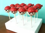 pirate cake pops
